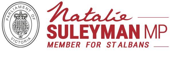 Natalie Suleyman